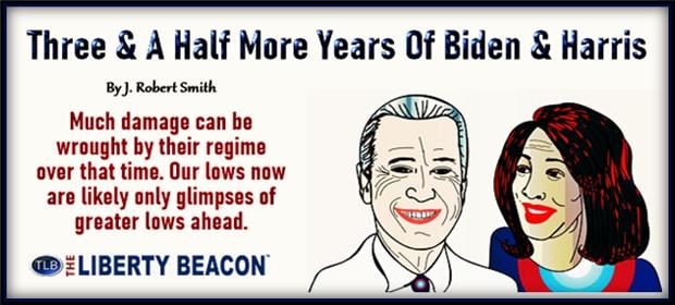 Three & A Half More Years Of Biden & Harris – FI 08 21 21-min