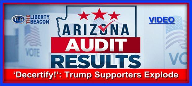AZ audit results BN feat 9 25 21