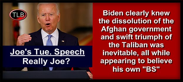 Biden BS withdraw ZH feat 9 1 21