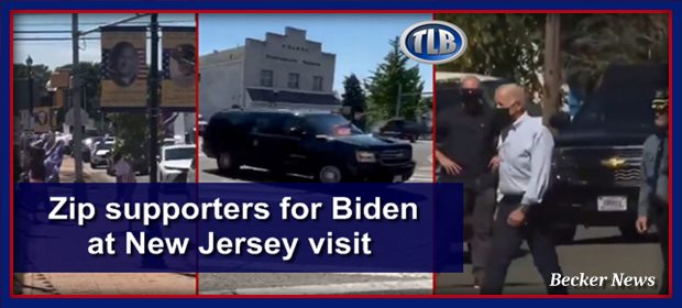 Biden NJ no support BN feat 9 8 21