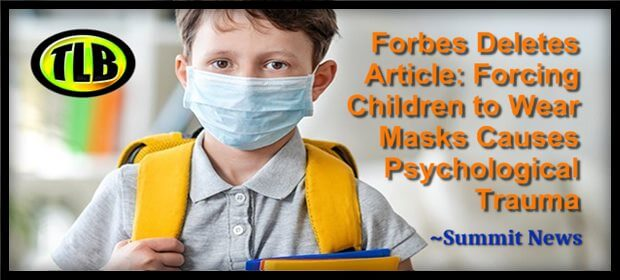 Children mask Forbes SN feat 9 4 21
