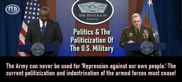 Politics & The Politicization Of The US Military – FI 09 21 21-min