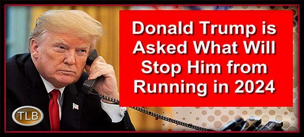 Trump 2024 run BN feat 9 26 21