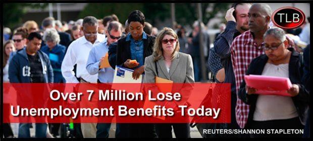 Unemployment No$ ZH feat 8 6 21