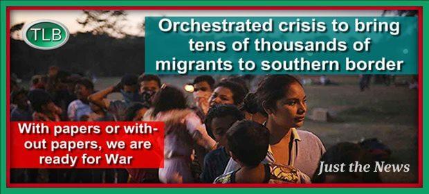 Border plan chrisis JtN feat 10 10 21