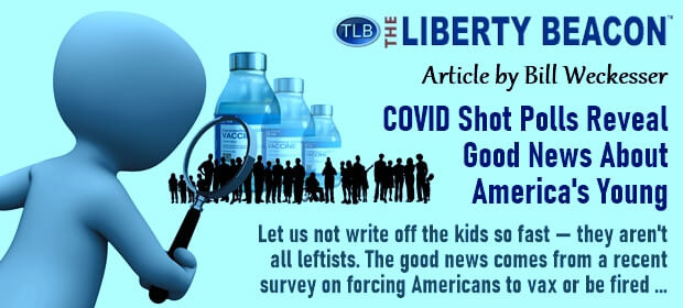 COVID Shot Polls Reveal Good News About Americas Young – FI 10 03 21-min