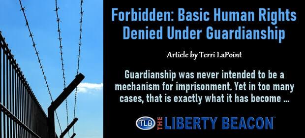 Forbidden – Basic Human Rights Denied Under Guardianship – FI 10 05 21-min