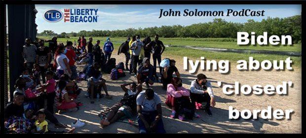 Migrants So Texas JtN feat 10 1 21