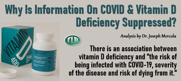 Why Is Information On COVID & Vitamin D Deficiency Suppressed – FI 10 04 21-min