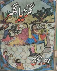 Guria Ghar By Mumtaz Mufti Pdf Download Free
