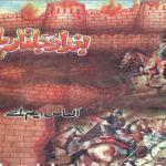 Baghdad Jalta Raha by Almas MA Pdf Download