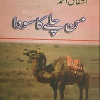 Man Chalay Ka Sauda By Ashfaq Ahmed Pdf Free
