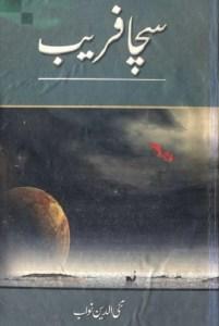 Sacha Fareb Novel By Mohiuddin Nawab Pdf