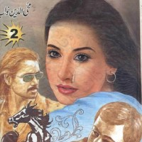 Shanakht Novel By Mohiuddin Nawab Pdf