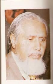 Hazrat Qudratullah Shahab R.A