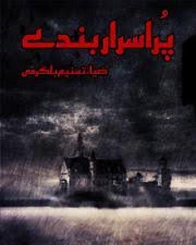 Pur Israr Banday By Zia Tasneem Bilgrami Pdf Download