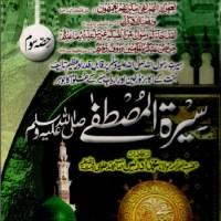 Seerat Ul Mustafa Complete By M Idrees Kandhelvi Pdf