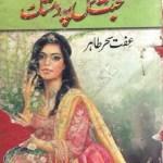 Mohabbat Dil Pe Dastak Complete Novel Pdf Download