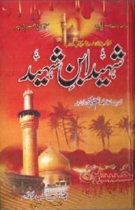 Shaheed Ibne Shaheed By Allama Saim Chishti Pdf Free