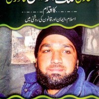 Ghazi Malik Mumtaz Hussain Qadri Ka Iqdam Pdf