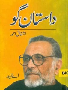 Dastango Ashfaq Ahmad By A Hameed Pdf
