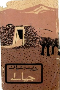 Jiyalay Urdu Book By Sharof Rashidov Pdf