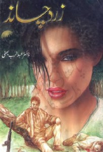 Zard Chand Novel By Dr Abdul Rab Bhatti Pdf