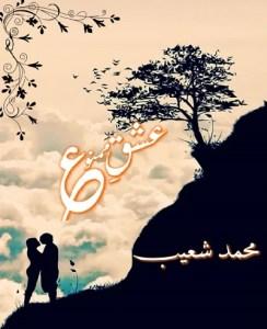 Ishq e Mamnoo Novel By Muhammad Shoaib Pdf