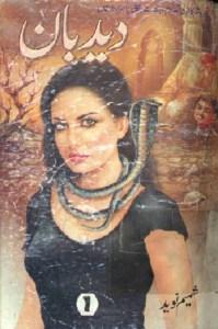 Deed Baan Novel By Shamim Naveed Pdf