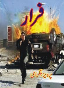 Farar Novel Urdu By Pervez Bilgrami Pdf