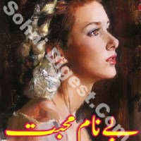 Benaam Mohabbat Novel By Malik Ali Khan Pdf