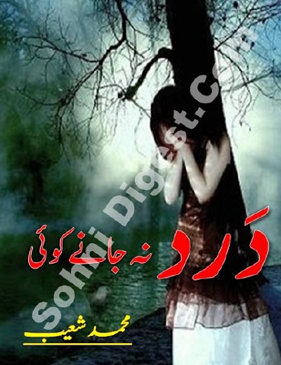 Dard Na Jane Koi Novel By Muhammad Shoaib Pdf