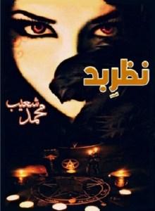 Nazr e Bad Novel Urdu By Muhammad Shoaib Pdf
