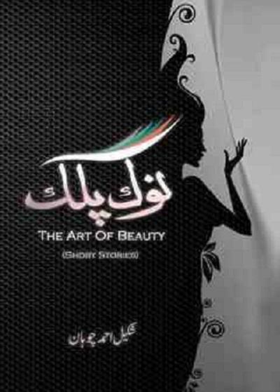 Nok Palak Afsane By Shakeel Ahmed Chohan Pdf
