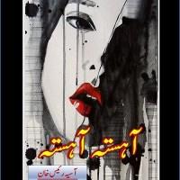 Aahista Aahista Novel By Aasia Raees Khan Pdf
