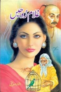 Ghulam Roohain Novel By Anwar Siddiqui Pdf Free