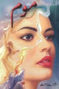 Moam Novel By MA Rahat Pdf Download
