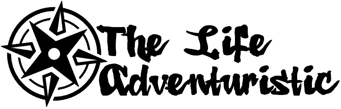 The Life Adventuristic
