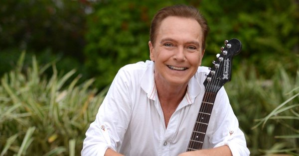 David Cassidy's Father, Jack Cassidy Was Jealouse of his