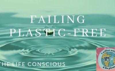 Failing Plastic-Free