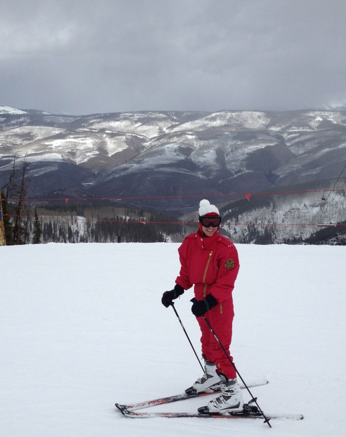 Best skiing in beaver creek