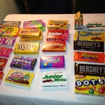 Candy Bingo at Hilton Head Marriott Grande Ocean