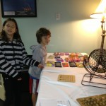 Candy Bingo! at Hilton Head Marriott Grande Ocean