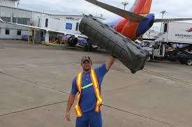 southwest ramp guy