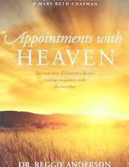appointments with heaven best book on life after life