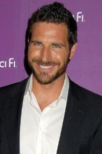 Hot Ed quinn actor - met at costco