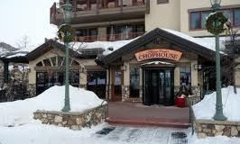 Chop House in Beaver Creek