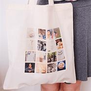DIY blogger draagtas
