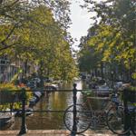 Do a date tweedagse Amsterdam