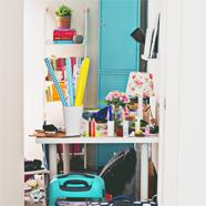 Love to organize: kamer opruimen voor en na